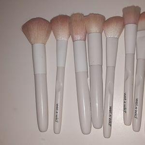 wet n wild Makeup - 14 pc wet n wild makeup brush collection